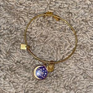 Alex & Ani - To the Moon & Back Bracelet